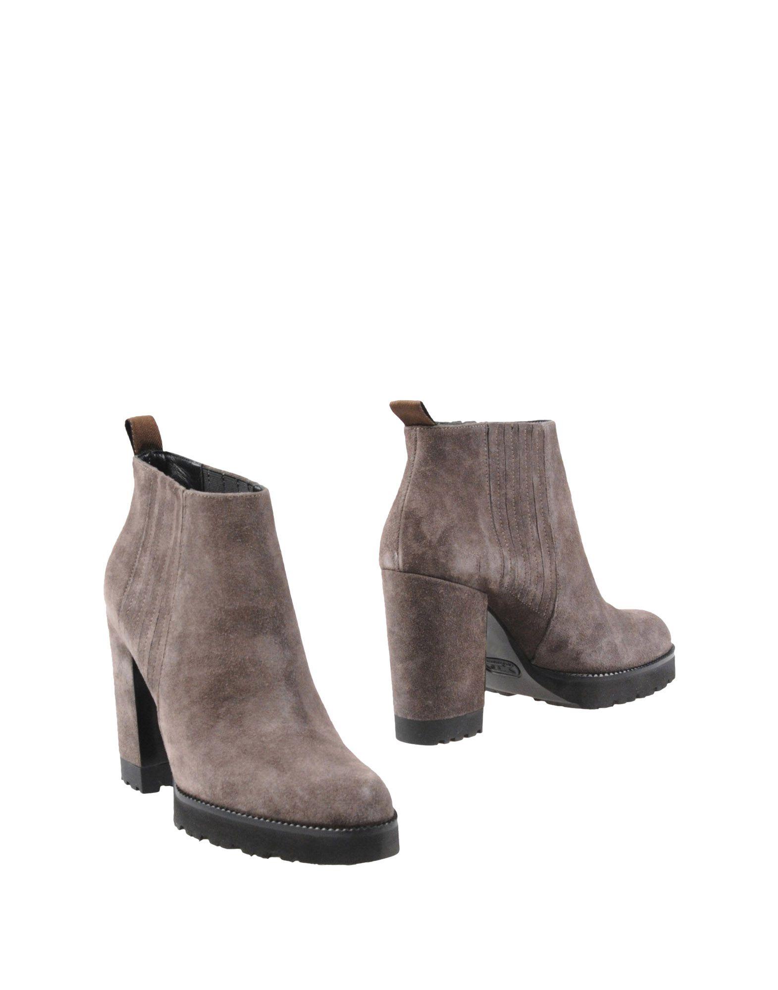 ROBERTO FESTA Полусапоги и высокие ботинки цены онлайн