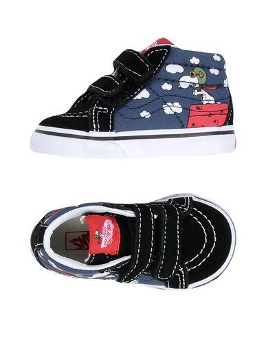 zapatillas VANS Sneakers & Deportivas infantil