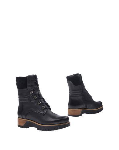 zapatillas MANAS Botines de ca?a alta mujer