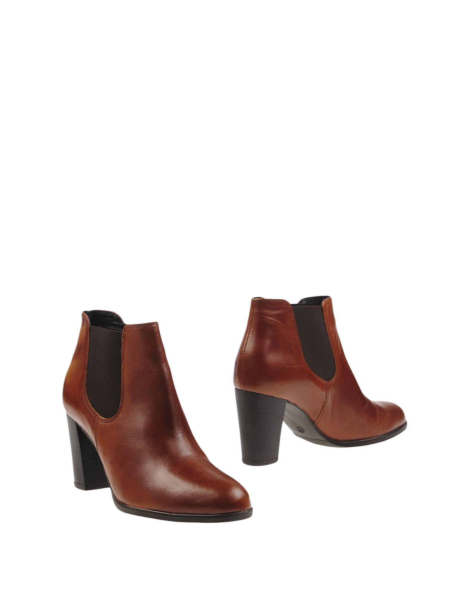 где купить EYE Полусапоги и высокие ботинки по лучшей цене
