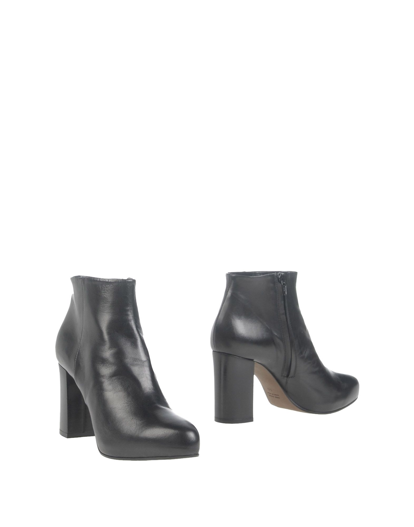 ФОТО anna f. Полусапоги и высокие ботинки