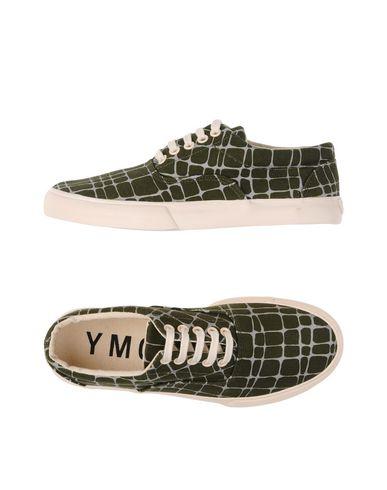 zapatillas YMC YOU MUST CREATE Sneakers & Deportivas mujer