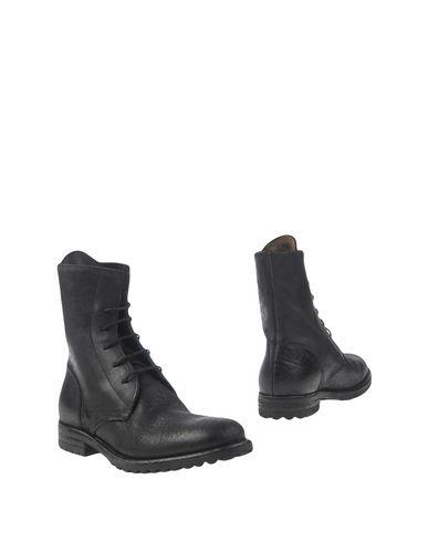 Полусапоги и высокие ботинки от MD 75