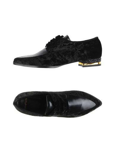 Обувь на шнурках от TIPE E TACCHI