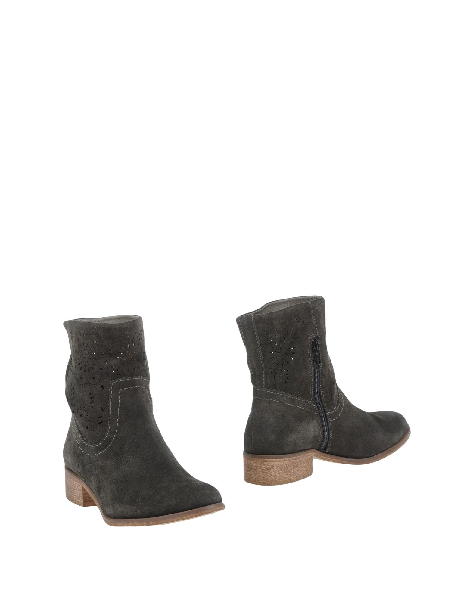 GIORGIO PICINO Полусапоги и высокие ботинки ankle boots giorgio picino ботильоны на толстом каблуке