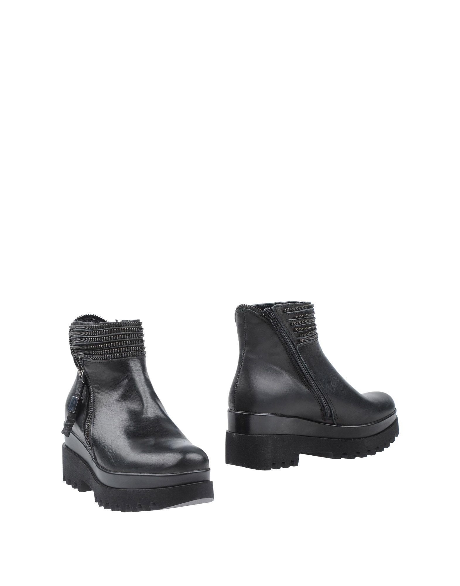 UNLACE Полусапоги и высокие ботинки цены онлайн