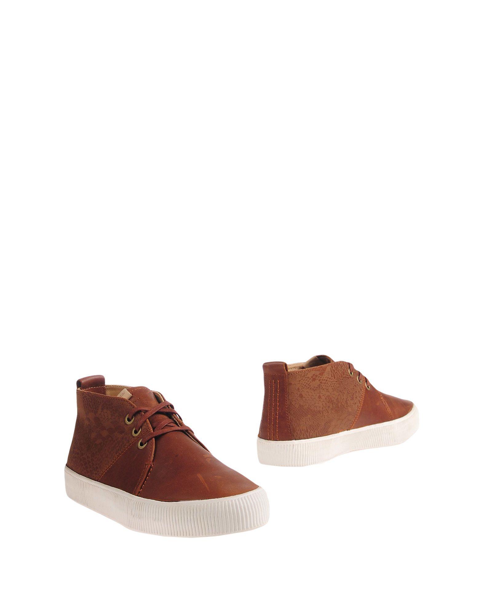 POINTER Полусапоги и высокие ботинки