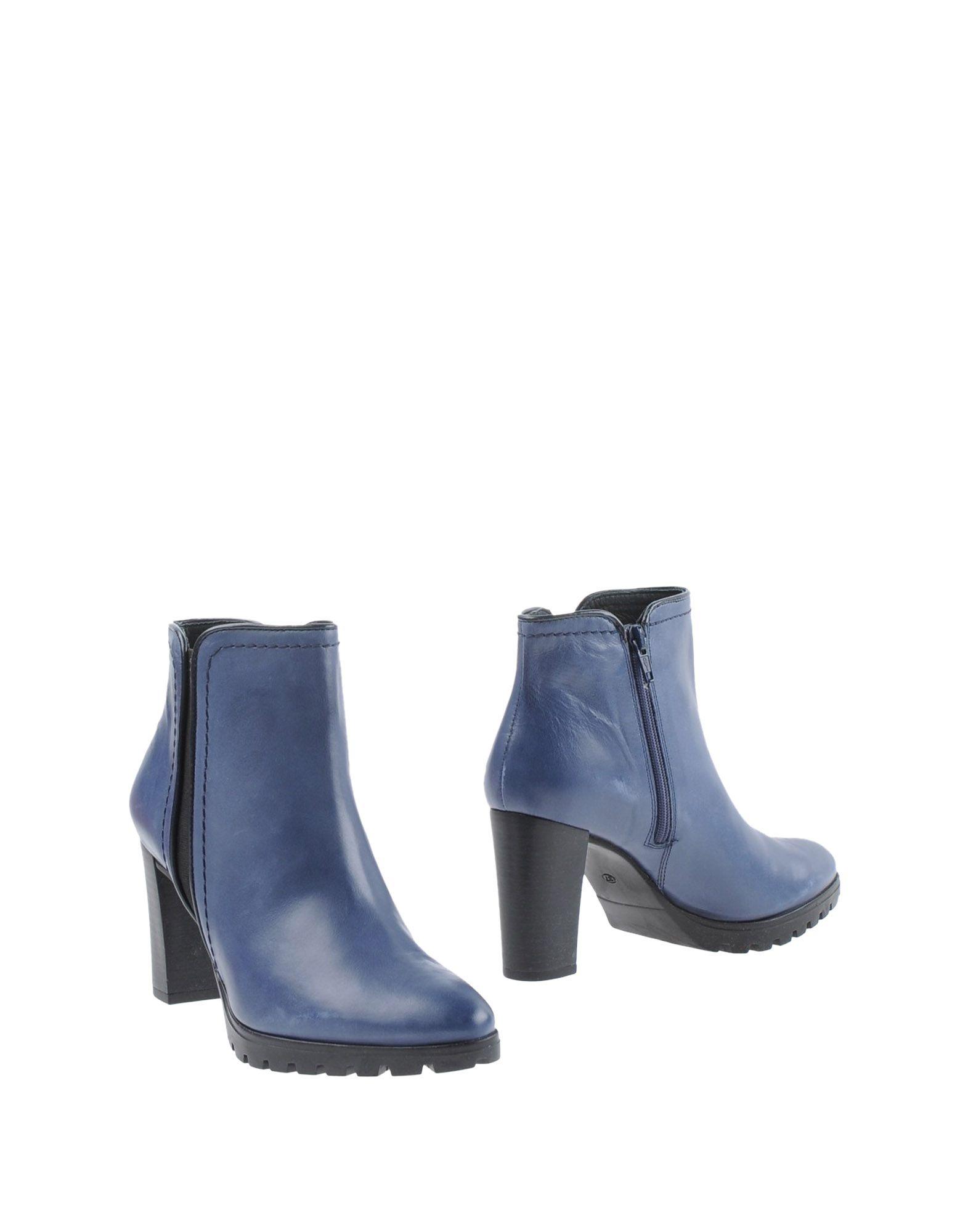 купить GIORGIO PICINO Полусапоги и высокие ботинки дешево
