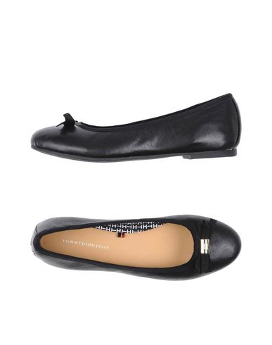 zapatillas TOMMY HILFIGER Bailarinas mujer
