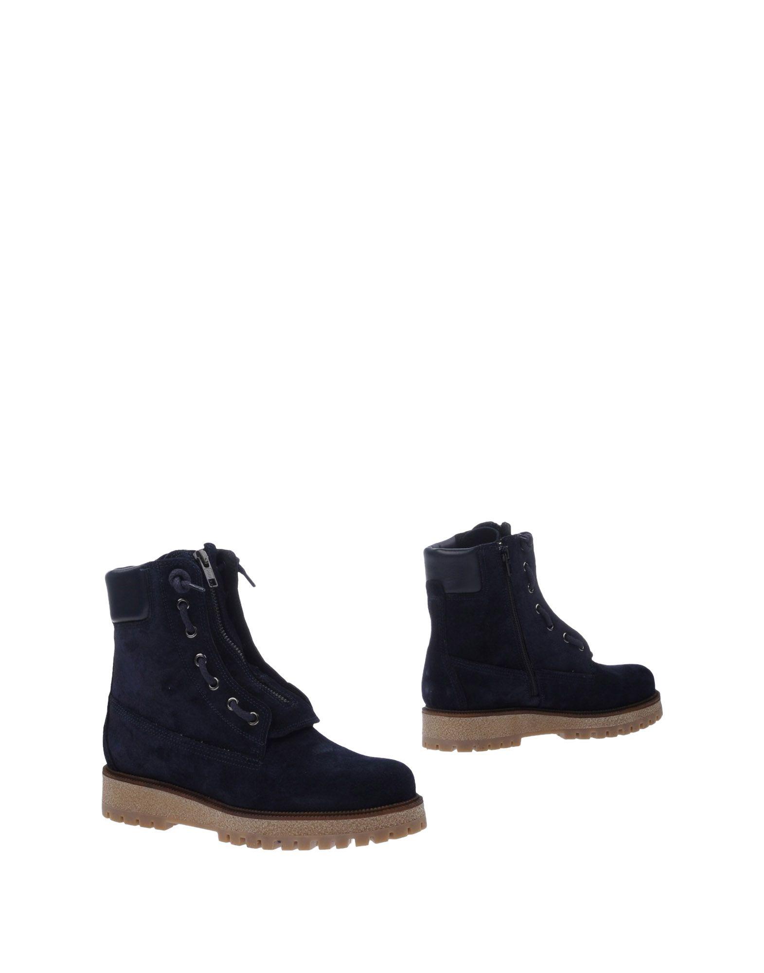 MANAS Полусапоги и высокие ботинки