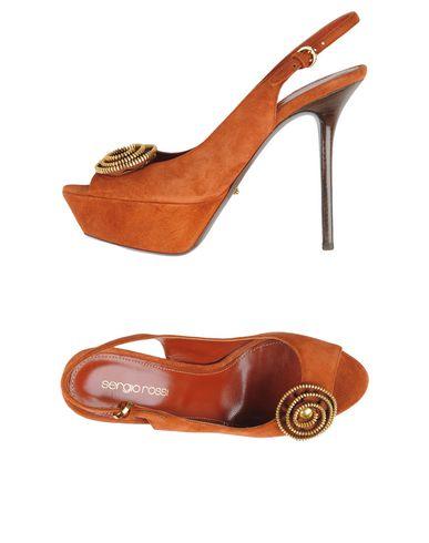 zapatillas SERGIO ROSSI Sandalias mujer