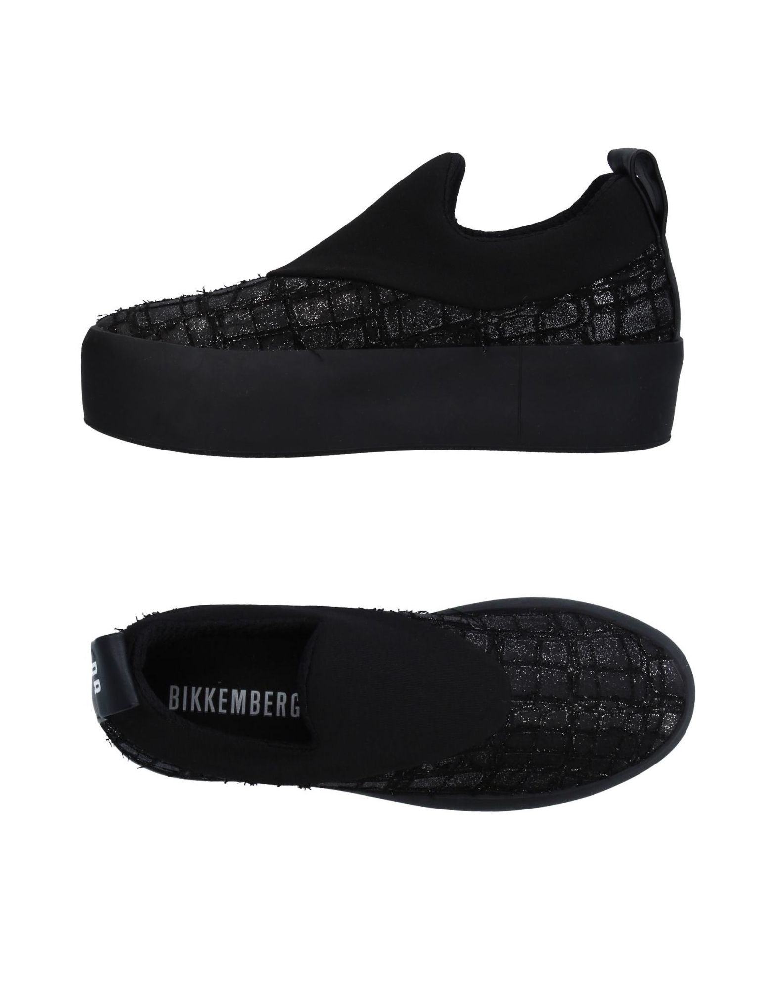 BIKKEMBERGS Низкие кеды и кроссовки bikkembergs низкие кеды и кроссовки
