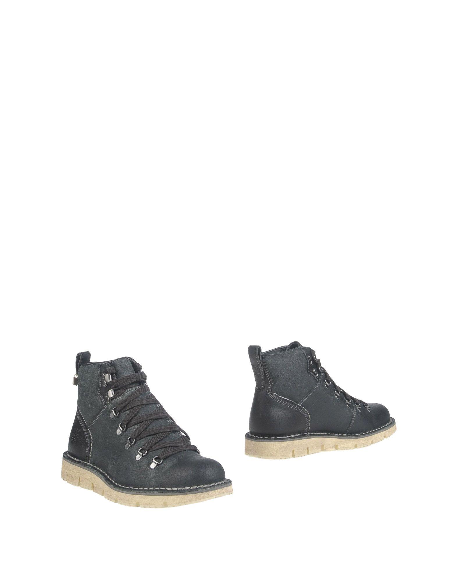 TIMBERLAND Полусапоги и высокие ботинки цены онлайн