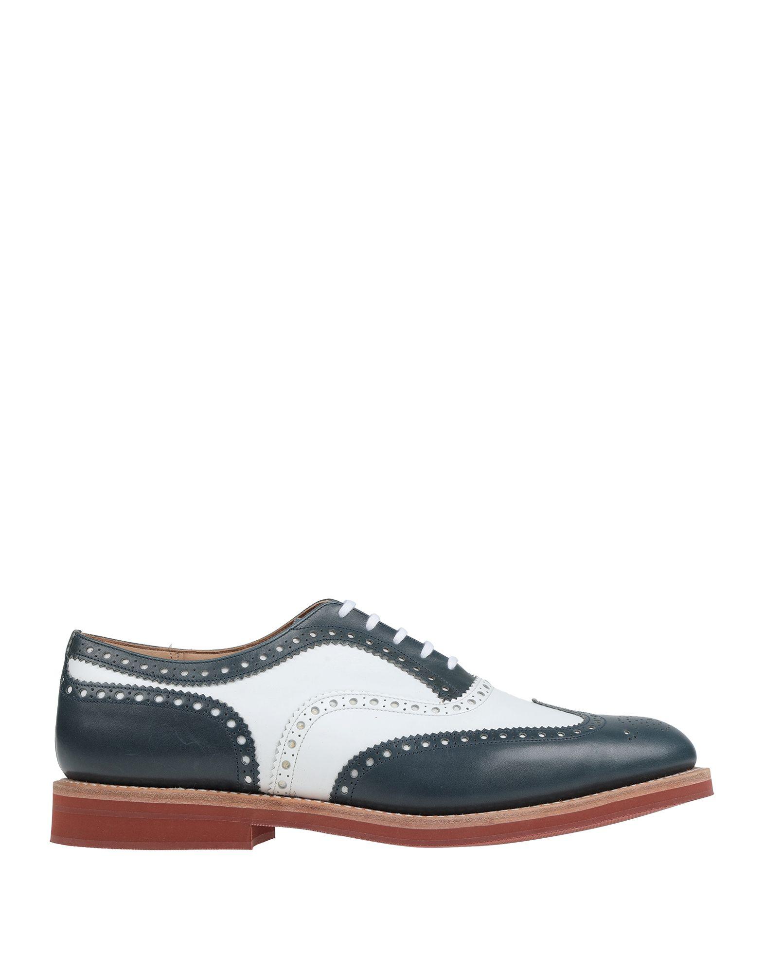 CHURCH'S Обувь на шнурках обувь ламода