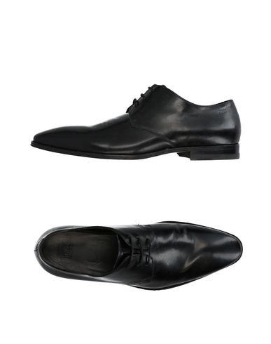 Обувь на шнурках BOSS BLACK 11287886KJ