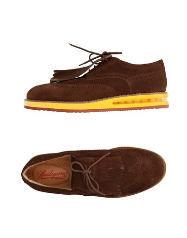 BARLEYCORN Chaussures à lacets homme