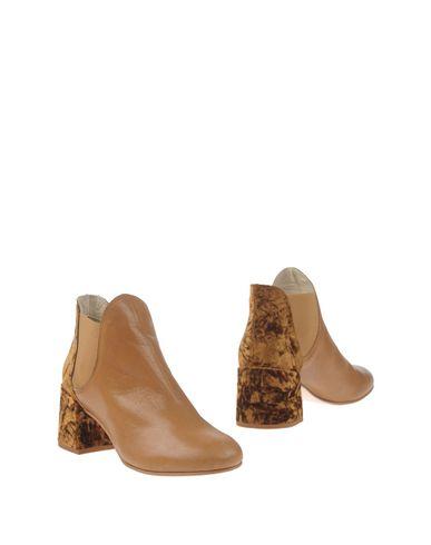 zapatillas OUIGAL Botines de ca?a alta mujer