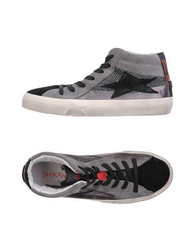 ISHIKAWA Sneakers & Tennis montantes homme
