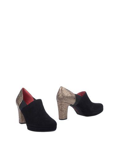 zapatillas PAS DE ROUGE Botines mujer