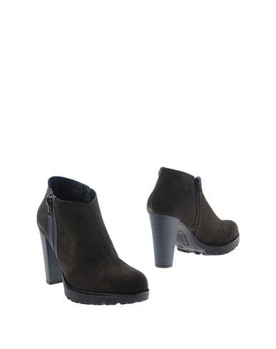 Ботинки от LUMBERJACK
