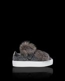MONCLER VICTOIRE - Sneakers - women