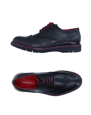 Обувь на шнурках LUMBERJACK 11288857JW