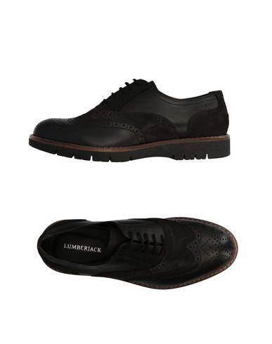 Обувь на шнурках LUMBERJACK 11288860JM