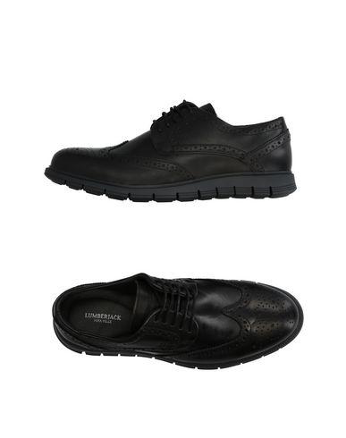 Обувь на шнурках LUMBERJACK 11288872CM
