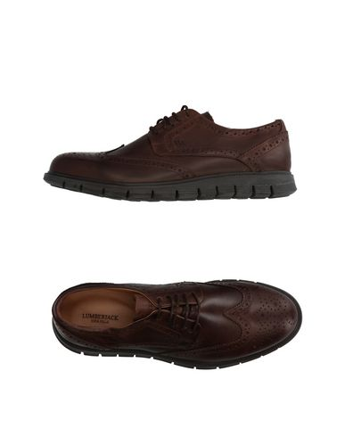 Обувь на шнурках LUMBERJACK 11288872NV