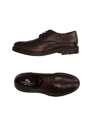 Обувь на шнурках LUMBERJACK 11288886EC