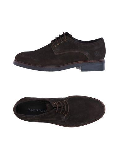 Обувь на шнурках LUMBERJACK 11288900DM