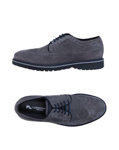 Обувь на шнурках LUMBERJACK 11288918DS