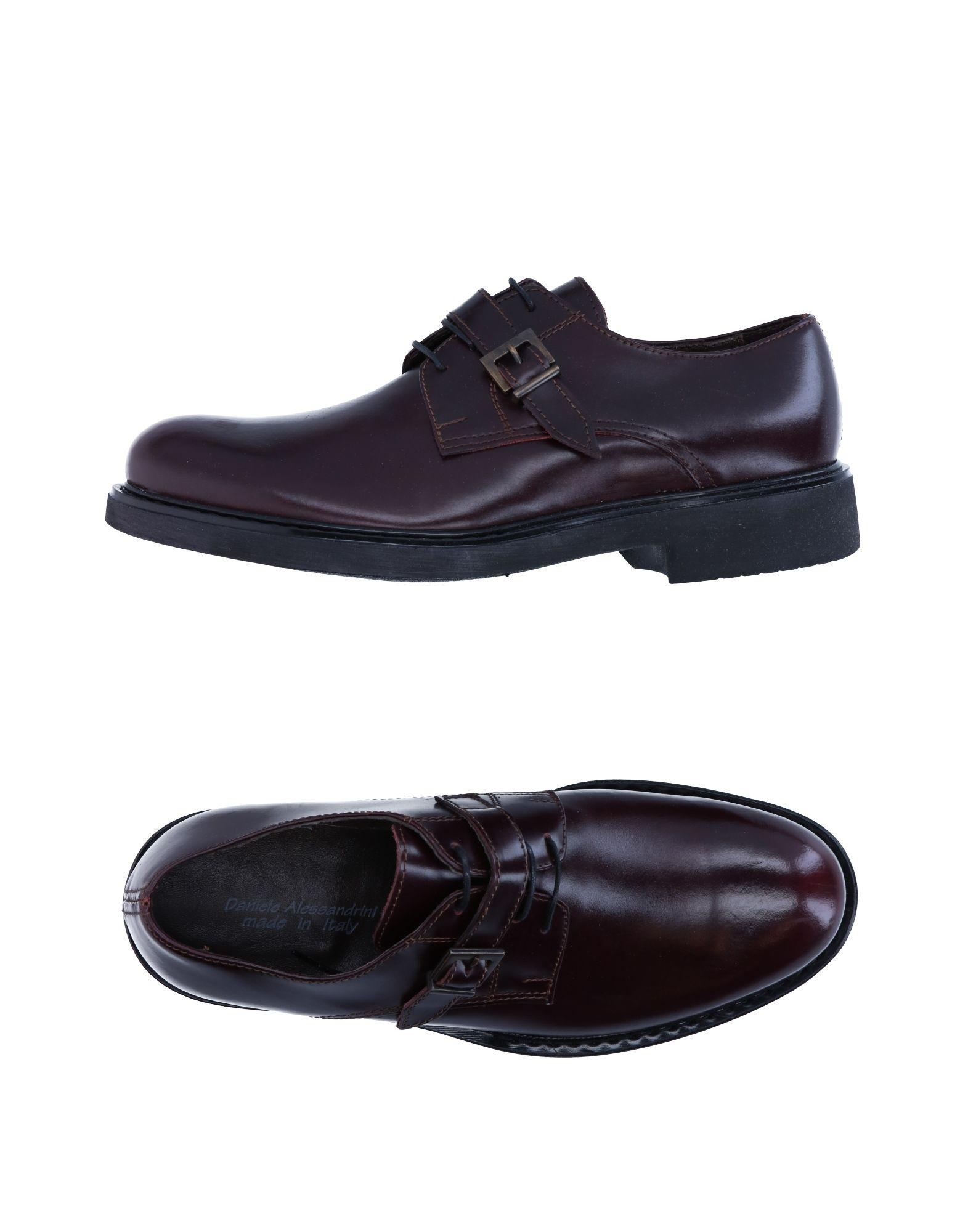 DANIELE ALESSANDRINI Обувь на шнурках первый внутри обувь обувь обувь обувь обувь обувь обувь обувь обувь 8a2549 мужская армия green 40 метров