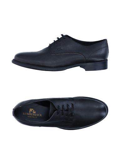 Обувь на шнурках LUMBERJACK 11288990IQ