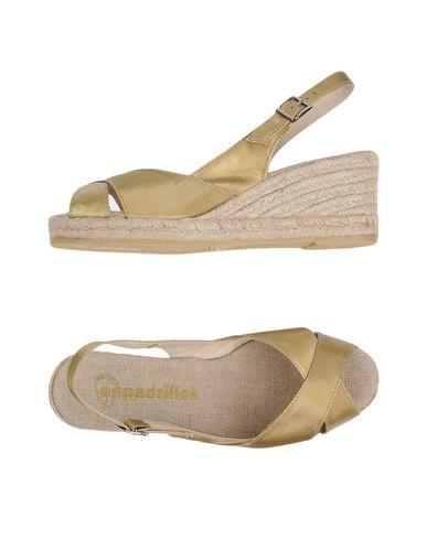 zapatillas ESPADRILLES Sandalias mujer