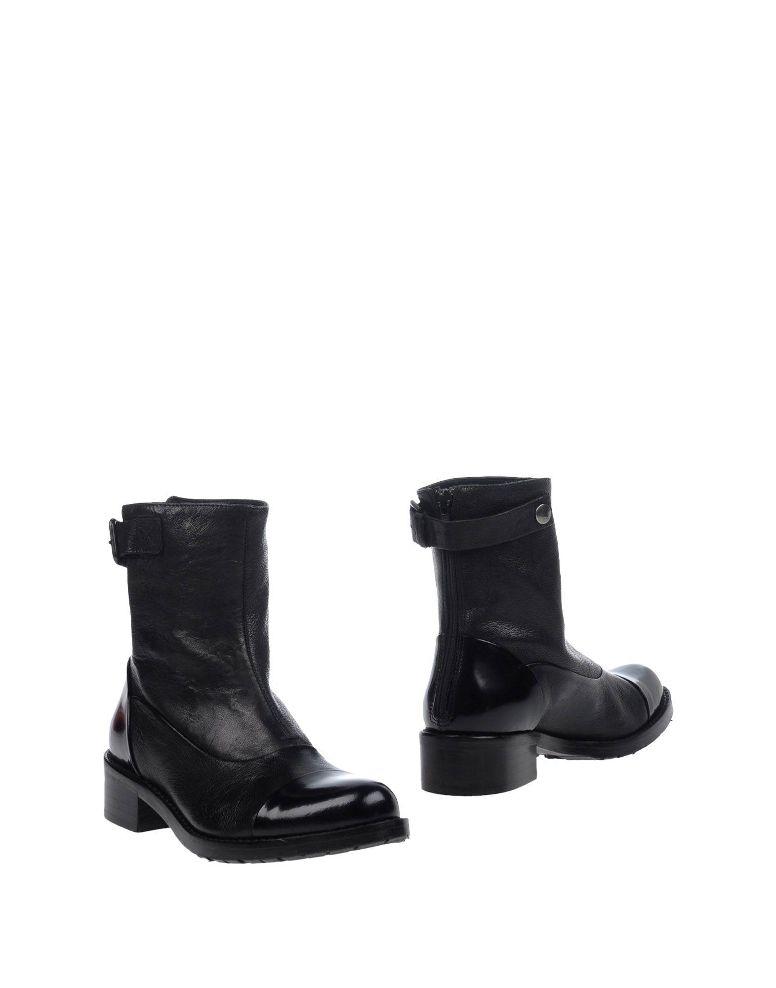 LOUIS GERARDIER Le Bottier Полусапоги и высокие ботинки louis gerardier le bottier обувь на шнурках