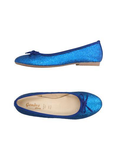 zapatillas GENEVE Bailarinas mujer