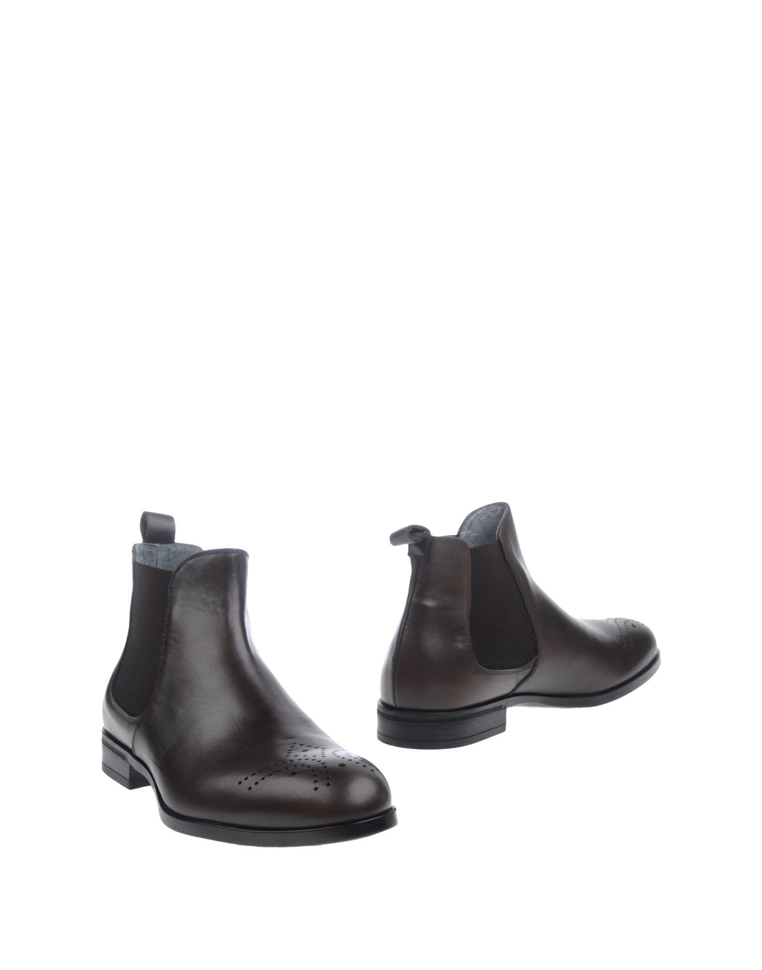 FILOMOTI Полусапоги и высокие ботинки magazzini del sale полусапоги и высокие ботинки