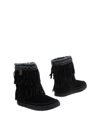 zapatillas LAIDBACK LONDON Botines de ca?a alta mujer