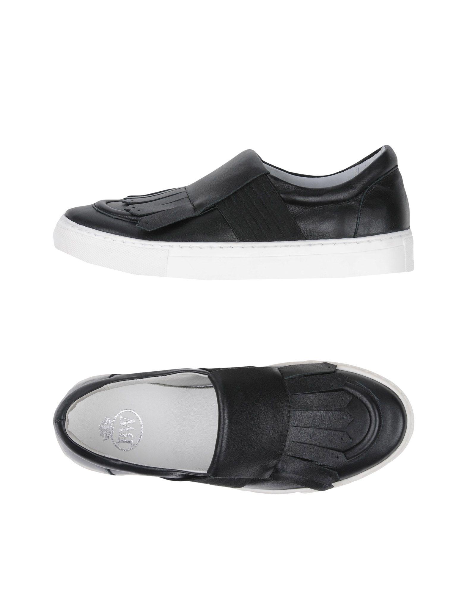 BW® Низкие кеды и кроссовки цена и фото