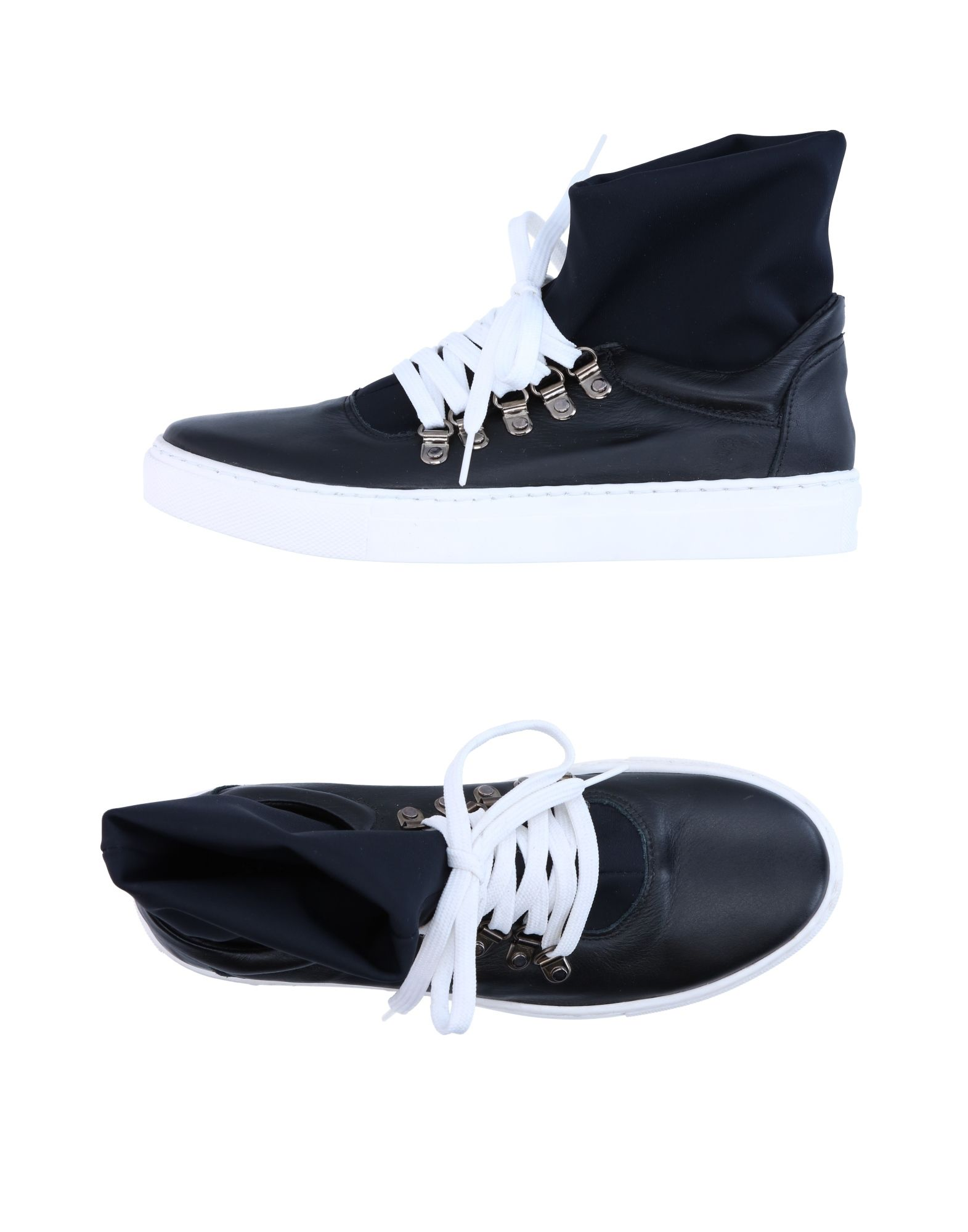 BW® Высокие кеды и кроссовки цена и фото