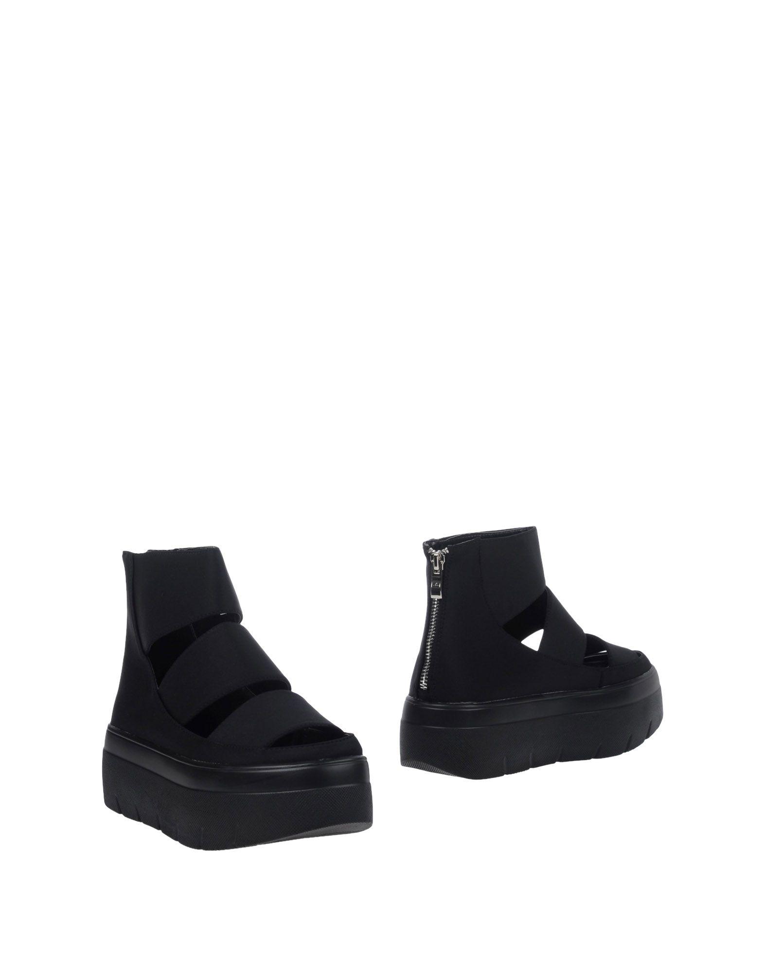 Фото - POLICE 883 Полусапоги и высокие ботинки police 883 сандалии