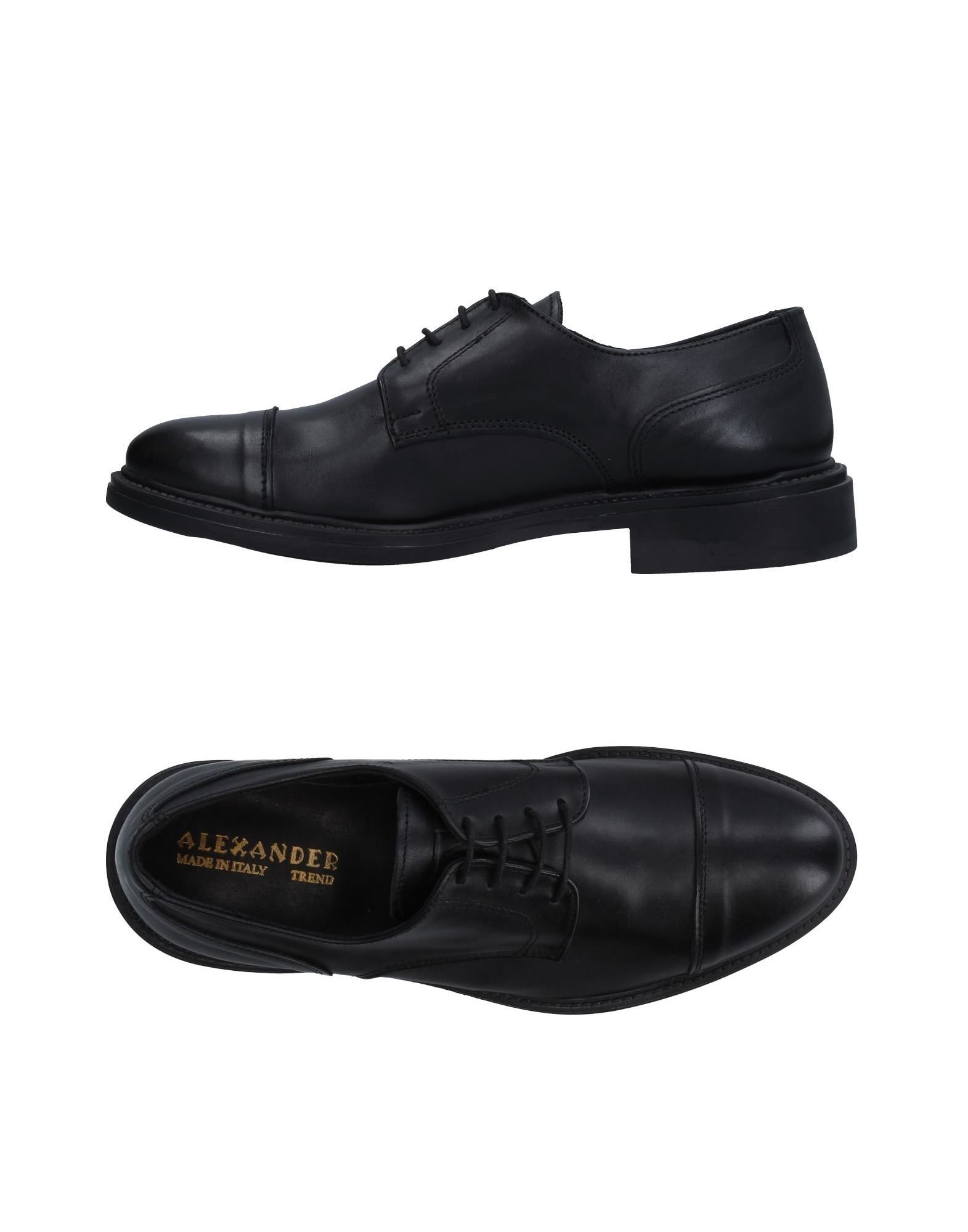 где купить  ALEXANDER TREND Обувь на шнурках  по лучшей цене