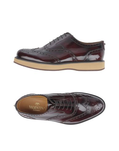 Обувь на шнурках VALENTINO GARAVANI 11289719ME