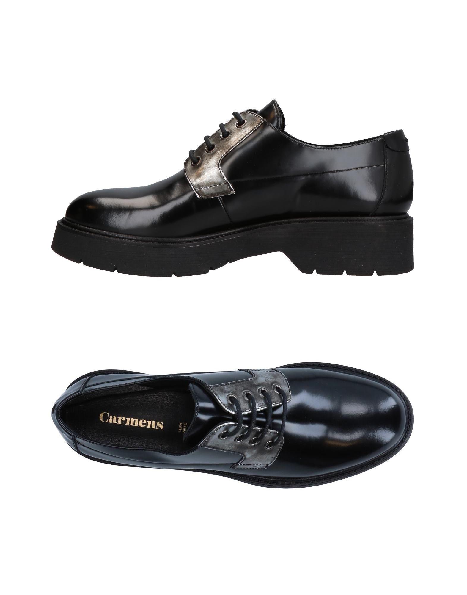 где купить  CARMENS Обувь на шнурках  по лучшей цене