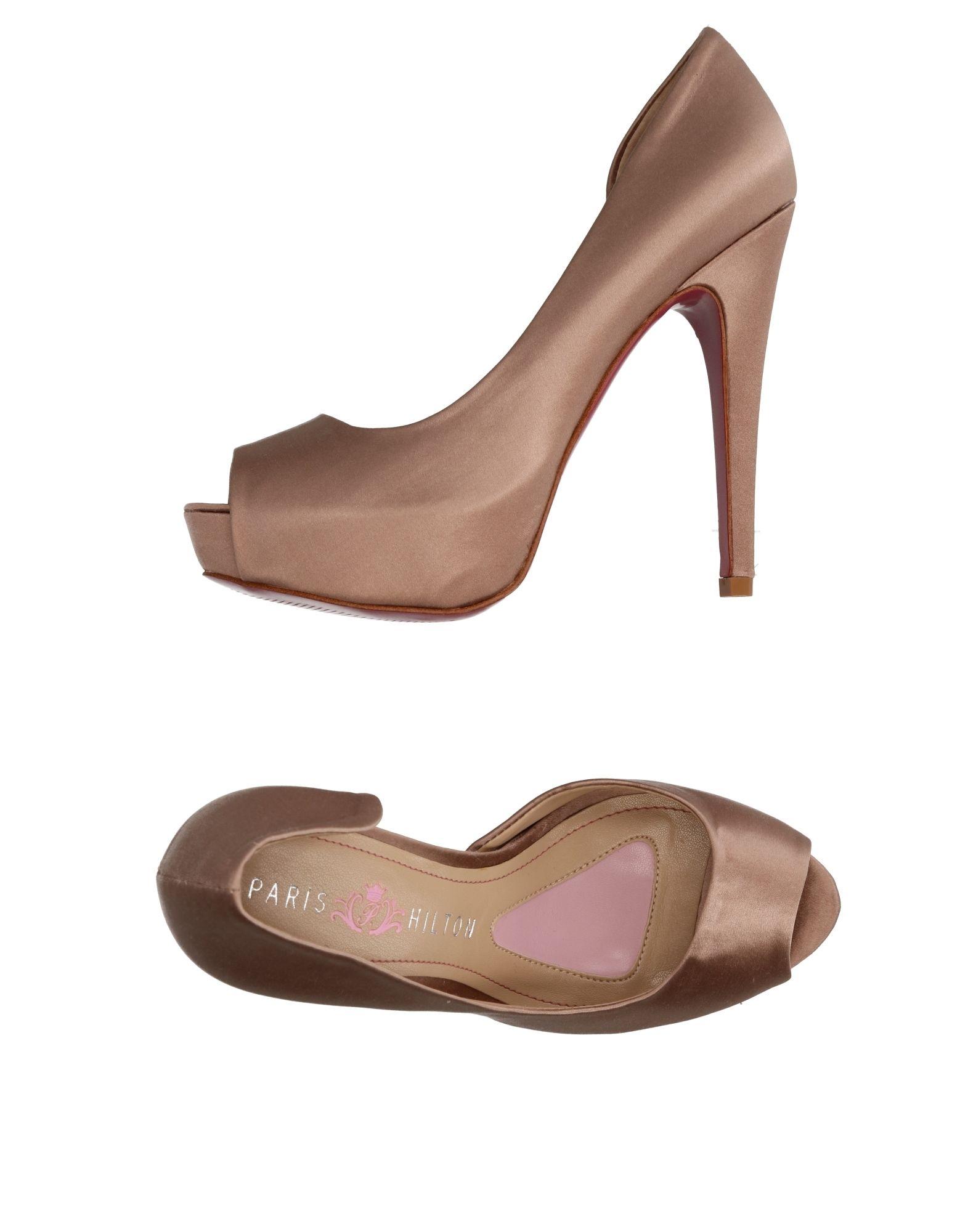 цена  PARIS HILTON Туфли  онлайн в 2017 году