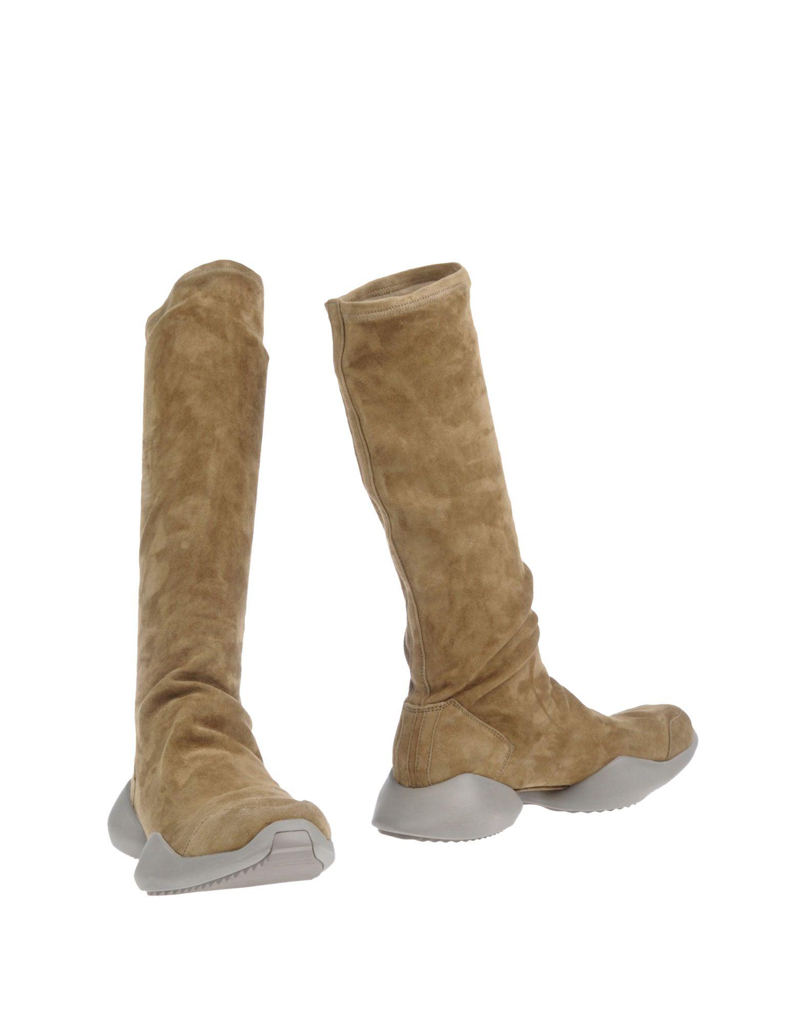 RICK OWENS x ADIDAS Сапоги сапоги adidas сапоги