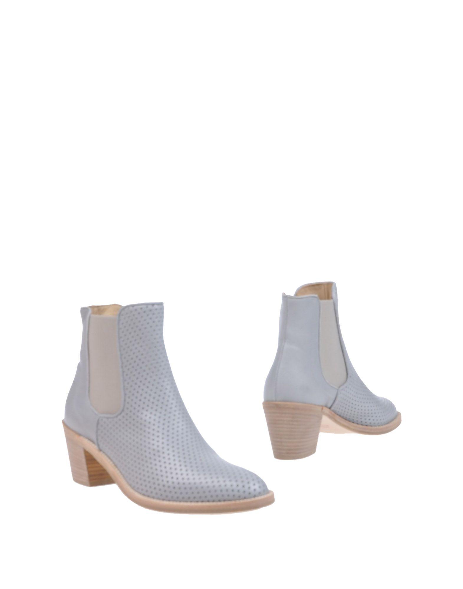 F.LLI ROSANA Полусапоги и высокие ботинки