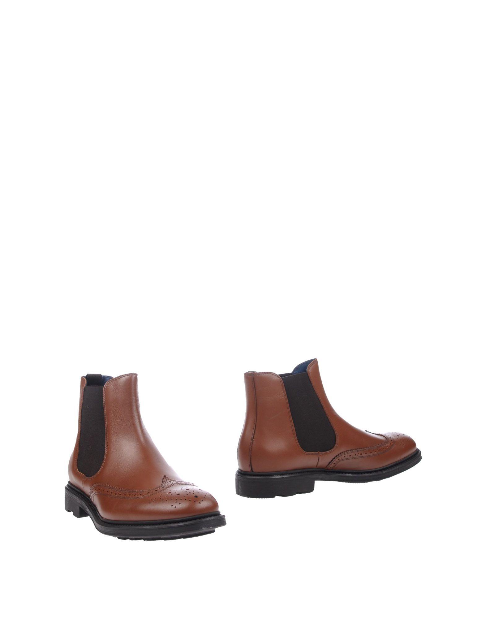 DOUCAL'S Полусапоги и высокие ботинки купить футбольную форму челси торрес