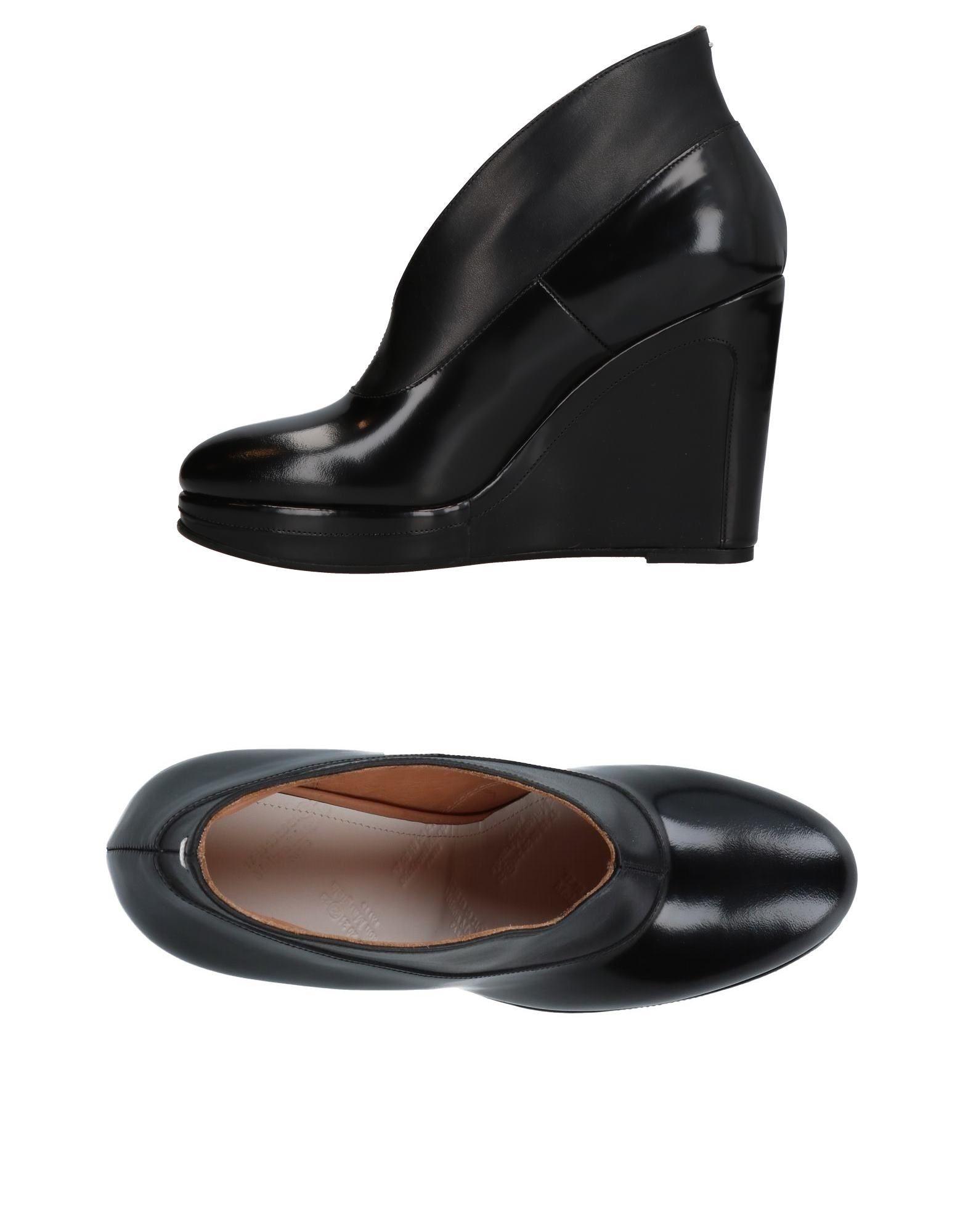 MAISON MARGIELA Туфли цены онлайн